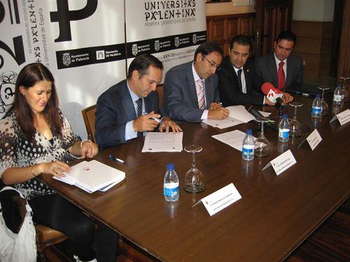Palencia contará con tres puntos de venta de autogás.