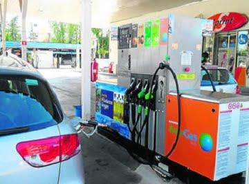 Repsol triplicará su red de surtidores de AutoGas en Andalucía hasta 2015.