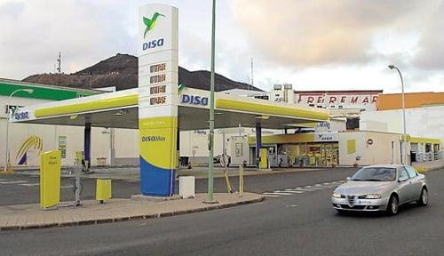 DISA cuenta ya con tres estaciones de autogas/GLP en Canarias