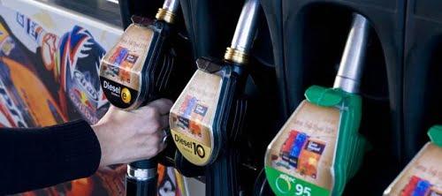 ¿Seguirá subiendo el precio de los combustibles?