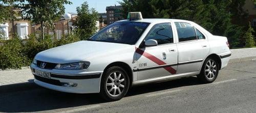 Madrid impone restricciones a las emisiones de los taxis.