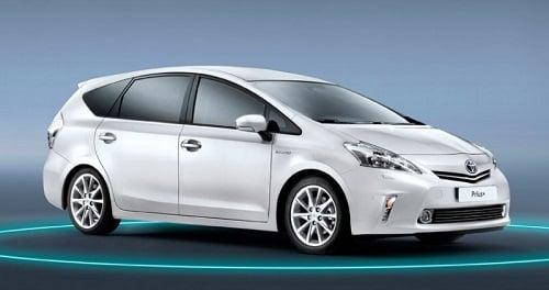 Otro que dice adiós: Toyota no seguirá con el diésel