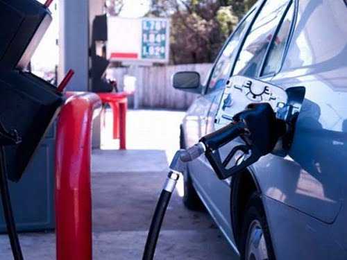 España, la segunda más cara en gasolina antes de impuestos.