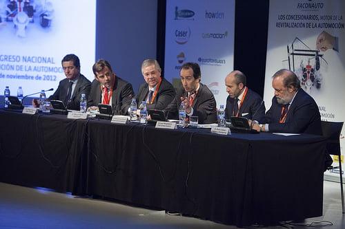 Resumen del XXI Congreso de la patronal FACONAUTO
