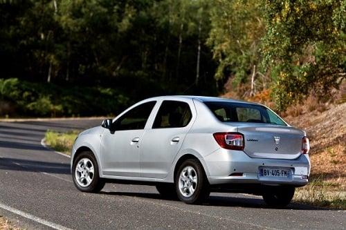 Dacia dará prioridad a los motores de autogas GLP antes que a los diésel