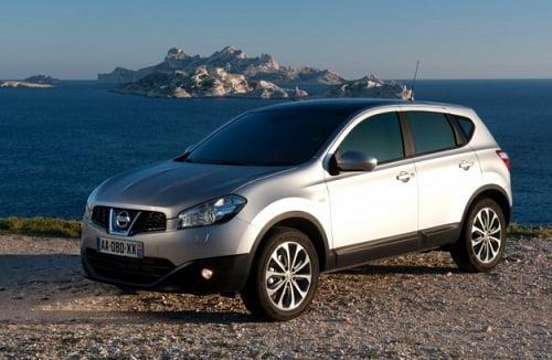 Nissan Qashqai GLP: Consumos, mecánica y precios.