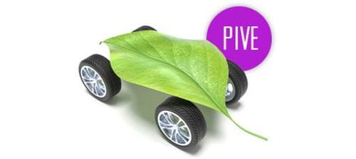 Plan PIVE y la reducción de emisiones.