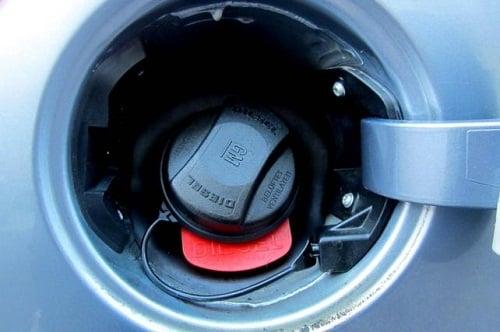 El impuestazo al diésel llegará antes de fin de año, con la Ley de Transición Energética