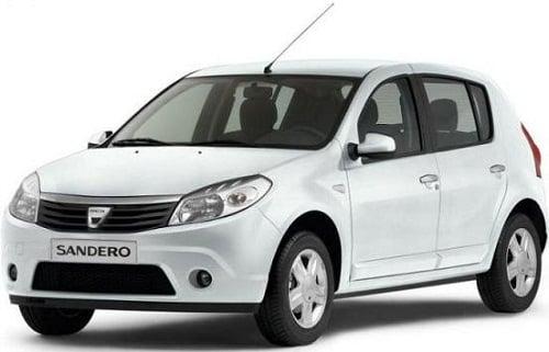Repsol y Dacia se unen para impulsar el autogas GLP