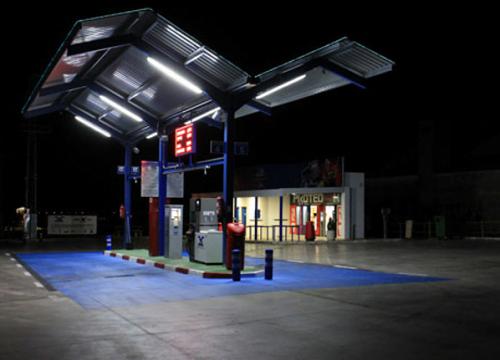 La Estación de Servicio La Gaviota apuesta por los nuevos combustibles.