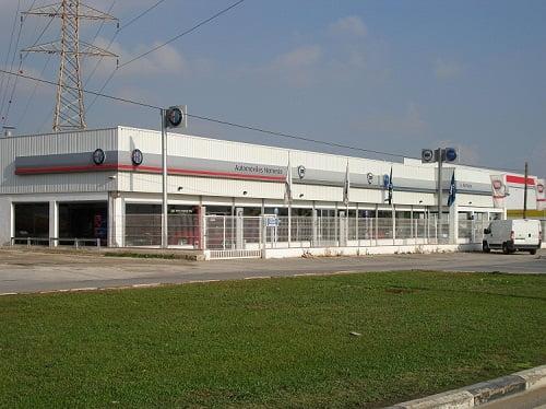Acuerdo entre Gasmocion y Automóviles Nemesio.
