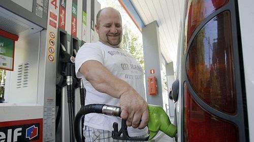 Las gasolineras de Cáceres son las segundas más caras de España, solo por detrás de Baleares.