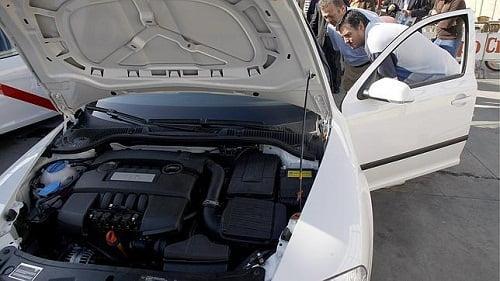 Fiat y Repsol se unen para impulsar los coches a autogas/GLP.