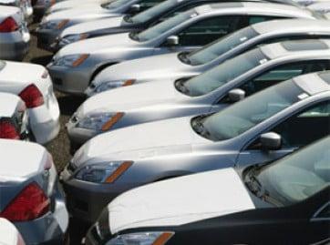 Importadores de coches dicen que 2012 ha sido el peor ejercicio en 20 años en Canarias.