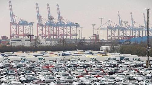 El Plan PIVE logra vender 101.000 coches y recaudar 300 millones de euros.