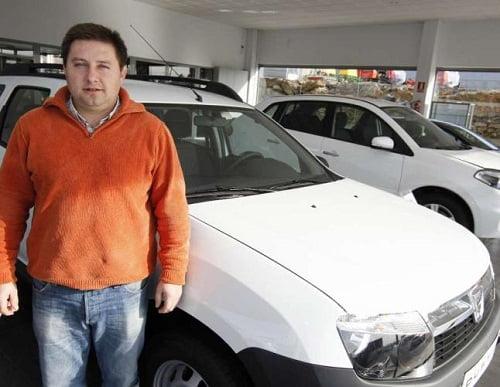 Las segundas marcas y los clientes con más de 50 años protagonizan las ventas de coches.