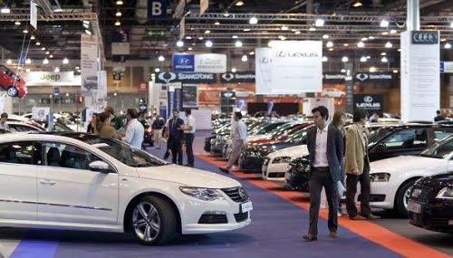 Los concesionarios quieren que el Plan PIVE incluya coches usados de menos de un año.