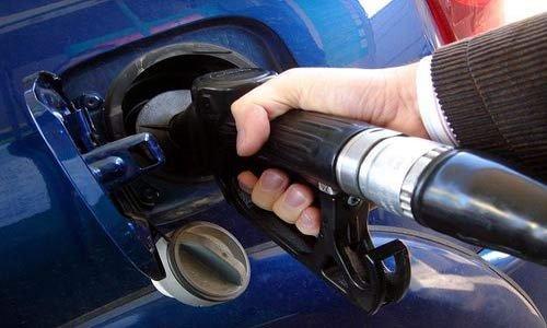 El precio de la gasolina sube un 1,8% en febrero.