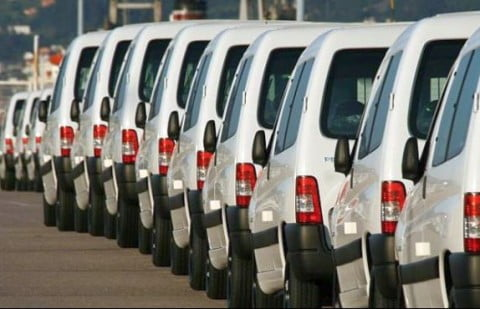 El Gobierno aprueba el Plan PIMA, con unos 40 millones de incentivos para la compra de furgonetas.