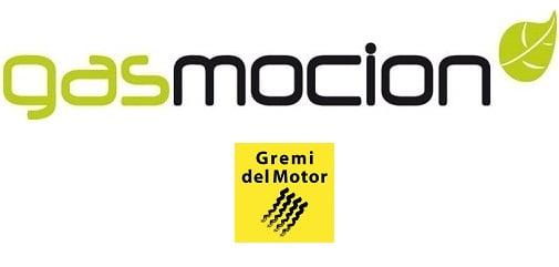 Acuerdo de colaboración entre Gasmocion y Gremi del Motor