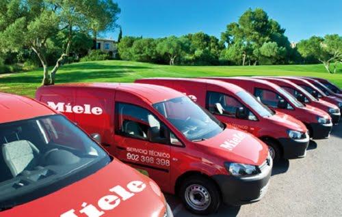 Las empresas eligen vehículos de Autogas GLP para renovar su flota