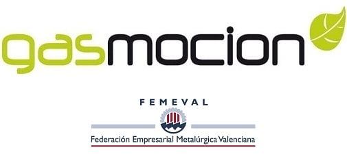 Acuerdo de colaboración entre Gasmocion y FEMEVAL