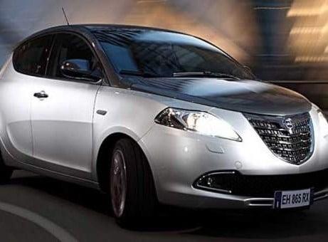 El nuevo Lancia Ypsilon GLP debutará en Barcelona