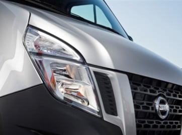 Los fabricantes de furgonetas, contra los límites de CO2