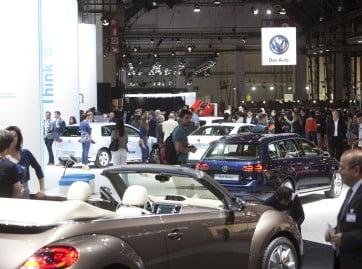 El Salón del Automóvil se consolida como cumbre del sector de la automoción y dinamizador del mercado