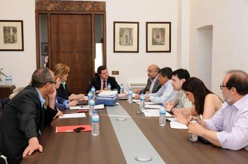 El Ayuntamiento de Toledo primará la adquisición de vehículos propulsados por combustibles alternativos