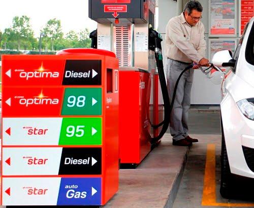 Cepsa incorpora autogás a sus estaciones de servicio