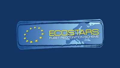 Leche Pascual recibe la máxima puntuación Ecostars por su flota comercial sostenible