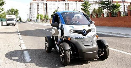 """""""Smart City"""" ha impulsado 23 proyectos en sus tres primeros años, entre los que se incluye el autogas GLP"""