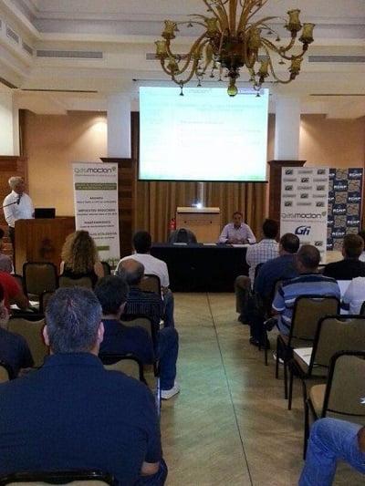 Acuerdo de colaboración entre Gasmocion y la red Autotaller en Mallorca