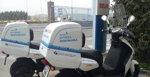 Seur demostrará su compromiso con el medio ambiente durante la Semana Europea de la Movilidad