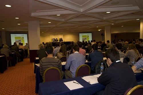 La Fundación Gas Natural Fenosa analiza en Palma de Mallorca iniciativas para mejorar la eficiencia energética