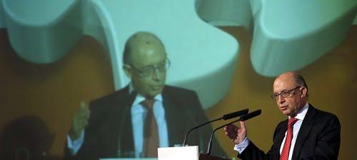 Montoro anuncia la ampliación del Plan PIVE con otros 70 millones de euros