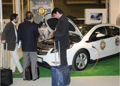 El Salón del Vehículo y Combustible Alternativos se celebrará del 3 al 5 de octubre en Valladolid. Gasmocion y el autogas GLP estarán presentes.