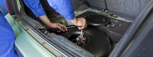 Los vehículos que funcionan con autogas GLP se cuadruplican en tres años