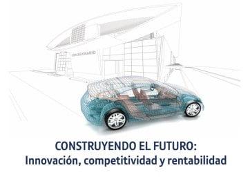 Mañana comienza el XXII Congreso Nacional de la Distribución de la Automoción