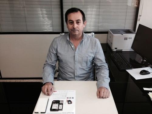 """Entrevista a José Pedro Pérez, presidente de Taxco: """"El futuro pasa por los combustibles alternativos"""""""