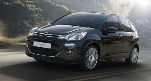 Citroën C3 VTi 95 autogas/GLP, ecológico y económico