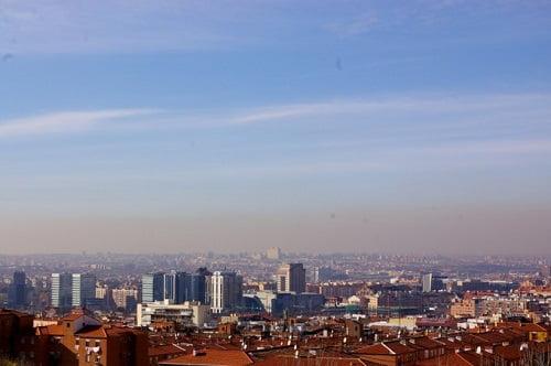 Madrid presenta su plan de calidad del aire, con ventajas para los vehículos a autogas GLP y GNC