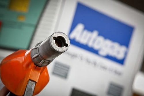 Gas natural, de la vivienda al automóvil