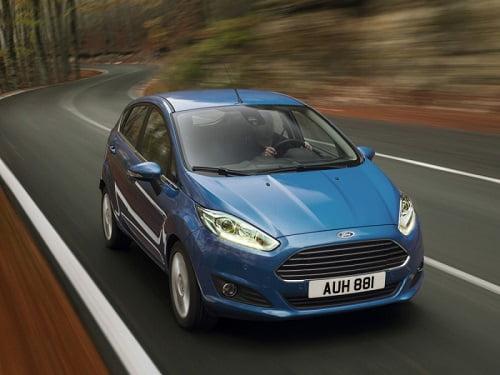 Ford se suma a la moda del autogas/GLP