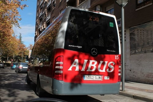 425.000 euros en ayudas en Castilla-La Mancha para fomentar la eficiencia energética en el transporte