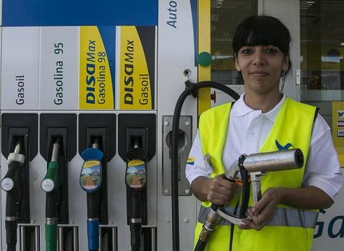 DISA inaugura la primera estación de suministro de autogás de Tenerife