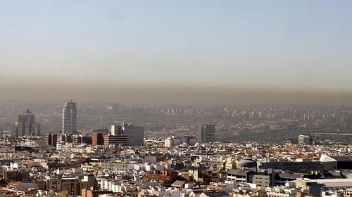 ¿Se podrá circular con un diesel por Madrid o París?