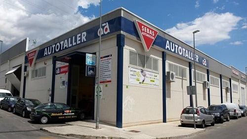 Sebas Automoción transforma tu vehículo a Autogas/GLP con Gasmocion
