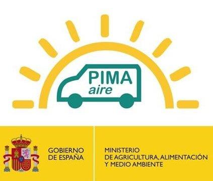 El PIMA Aire 4 incluirá los vehículos a autogas/GLP y GNC